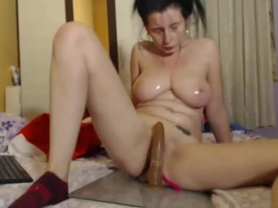Can A Granny Get Her Desired Orgasm With Ohmibod Cams?