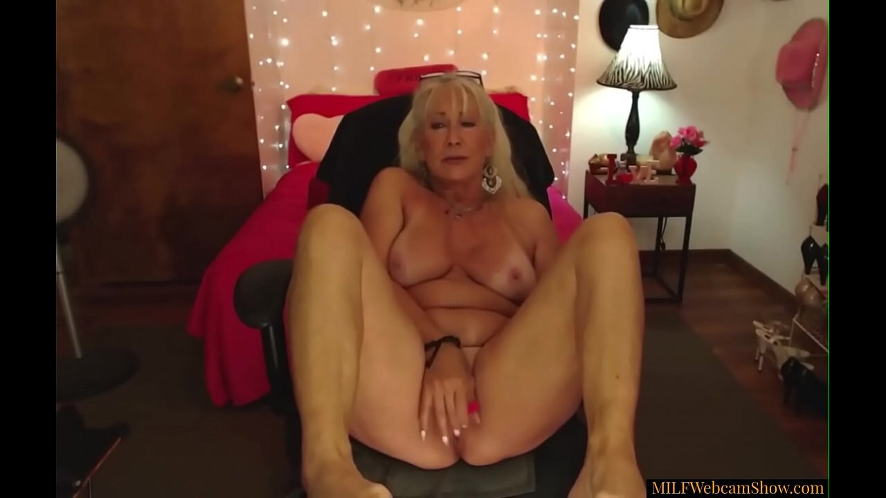 Can Private Granny Cams Make You Cum Harder Than Porn?