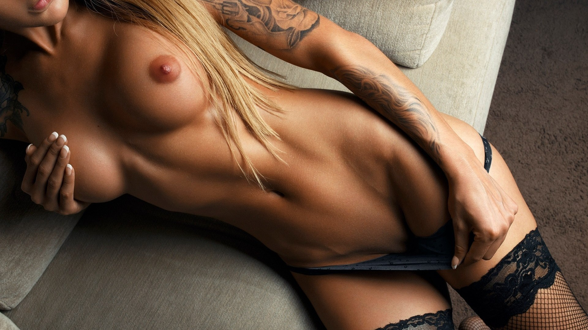 Grab Your Dick So It Doesn't Explode From Watching Young Athletic Girls Masturbation On Live Cams!