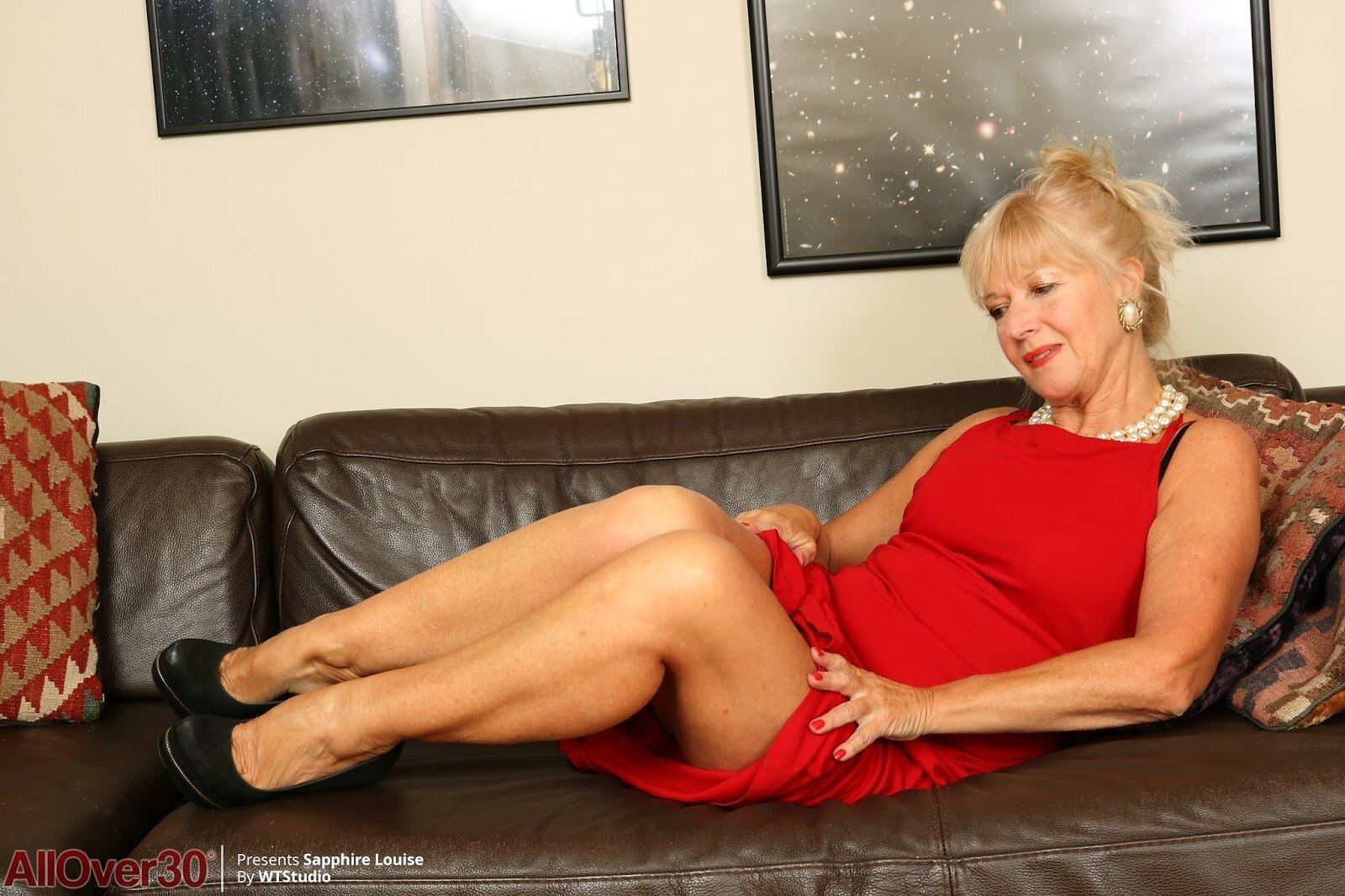 Can Blonde Granny Cams Be Your Number One Of Jerking Outlets?