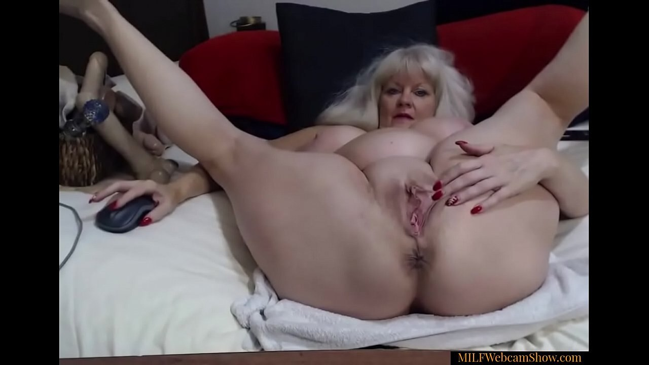 Love Grannies Fingering Themselves On Cams?
