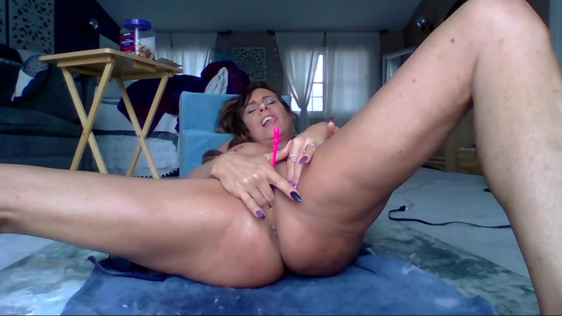 Squirting MILFs Are Waiting For Your Presence On Their Cams!